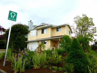 Photo 2: 11386 HARRISON Street in Maple Ridge: East Central House for sale : MLS®# R2068145