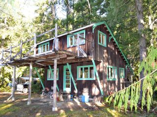 Photo 1: Lot 8 Gold River Hwy in : CR Campbell River West House for sale (Campbell River)  : MLS®# 861573