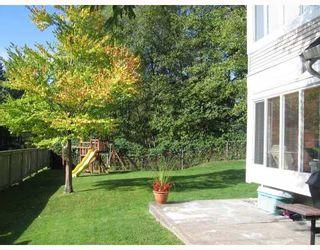 "Photo 3: 40 11757 236TH Street in Maple_Ridge: Cottonwood MR Townhouse for sale in ""GALIANO"" (Maple Ridge)  : MLS®# V750095"
