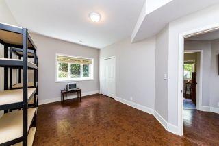 Photo 33: 355 ROBINSON ROAD: Bowen Island House for sale : MLS®# R2593499