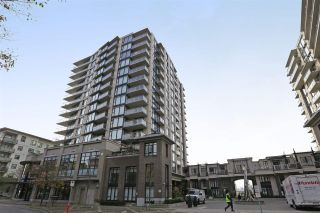 """Photo 2: 604 155 W 1ST Street in North Vancouver: Lower Lonsdale Condo for sale in """"TIME"""" : MLS®# R2335827"""