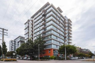 "Photo 1: 1008 1833 CROWE Street in Vancouver: False Creek Condo for sale in ""FOUNDRY"" (Vancouver West)  : MLS®# R2312867"