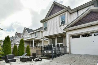 Photo 33: 17329 3A Avenue in Surrey: Pacific Douglas House for sale (South Surrey White Rock)  : MLS®# R2558467