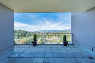 "Photo 10: 2306 280 ROSS Drive in New Westminster: Fraserview NW Condo for sale in ""THE CARLYLE"" : MLS®# R2101139"