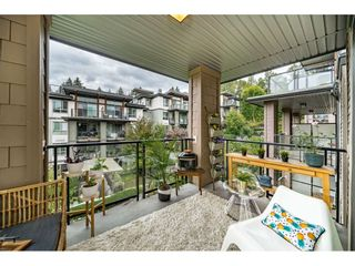 """Photo 17: 305 7428 BYRNEPARK Walk in Burnaby: South Slope Condo for sale in """"The Green"""" (Burnaby South)  : MLS®# R2489455"""