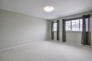 Photo 34: 16611 14 Avenue in Edmonton: Zone 56 House Half Duplex for sale : MLS®# E4248424