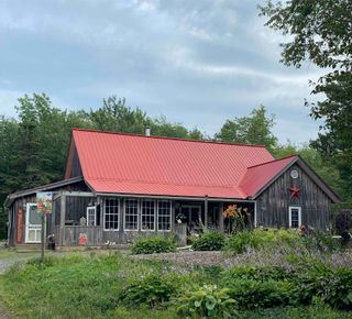 Photo 1: 3488 Brow of Mountain Road in West Black Rock: 404-Kings County Residential for sale (Annapolis Valley)  : MLS®# 202118967