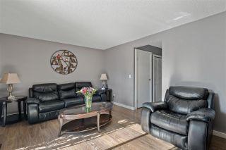 Photo 8: 104 16725 106 Street in Edmonton: Zone 27 Townhouse for sale : MLS®# E4255907