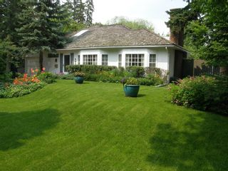 Main Photo: 602 Sifton Boulevard SW in Calgary: Elbow Park Detached for sale : MLS®# A1127030