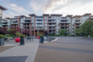 """Photo 31: 220 723 W 3RD Street in North Vancouver: Harbourside Condo for sale in """"THE SHORE"""" : MLS®# R2591166"""