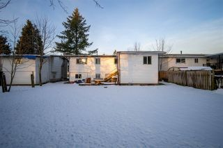 Photo 20: 1966 CATALINA Crescent in Abbotsford: Abbotsford West House for sale : MLS®# R2525286