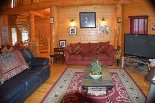 Photo 8: 41501 55 Highway: Rural Bonnyville M.D. House for sale : MLS®# E4218455