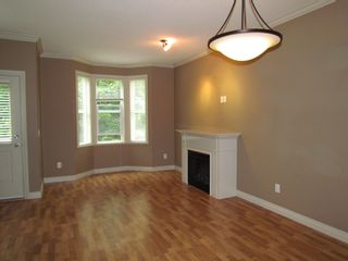 """Photo 5: #20 33321 GEORGE FERGUSON WAY in ABBOTSFORD: Central Abbotsford Townhouse for rent in """"CEDAR LANE"""" (Abbotsford)"""