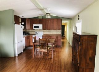 Photo 3: 31 4116 BROWNING Road in Sechelt: Sechelt District Manufactured Home for sale (Sunshine Coast)  : MLS®# R2560882