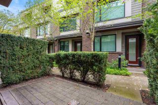 Photo 4: 10 230 SALTER Street in New Westminster: Queensborough Townhouse for sale : MLS®# R2575851