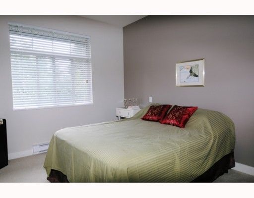 """Photo 8: Photos: 407 2330 WILSON Avenue in Port_Coquitlam: Central Pt Coquitlam Condo for sale in """"SHAUGHNESSY WEST"""" (Port Coquitlam)  : MLS®# V773150"""