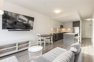"Photo 9: 208 2382 ATKINS Avenue in Port Coquitlam: Central Pt Coquitlam Condo for sale in ""Parc East"" : MLS®# R2532155"