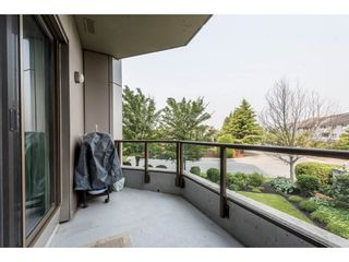 """Photo 19: P01 13880 101 Avenue in Surrey: Whalley Condo for sale in """"ODYSSEY TOWERS"""" (North Surrey)  : MLS®# R2195711"""