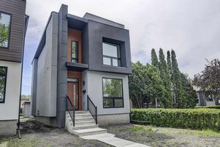 Photo 2: 8505 84 Avenue in Edmonton: Zone 18 House for sale : MLS®# E4231146