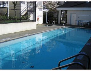 """Photo 9: 47 12411 JACK BELL Drive in Richmond: East Cambie Townhouse for sale in """"FRANCISCO VILLAGE"""" : MLS®# V775490"""