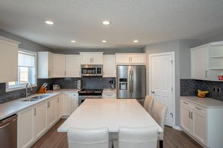 Photo 9: 328 Cimarron Vista Way: Okotoks Detached for sale : MLS®# A1154311