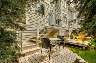 Photo 37: 1 123 23 Avenue NE in Calgary: Tuxedo Park Row/Townhouse for sale : MLS®# A1112386