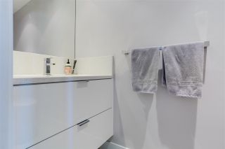 """Photo 11: 1786 W 6TH Avenue in Vancouver: Fairview VW Townhouse for sale in """"KITS 360"""" (Vancouver West)  : MLS®# R2572701"""