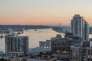 """Photo 25: 1703 610 VICTORIA Street in New Westminster: Downtown NW Condo for sale in """"The Point"""" : MLS®# R2622043"""