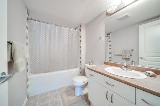Photo 23: 204 530 HOOKE Road in Edmonton: Zone 35 Condo for sale : MLS®# E4227715