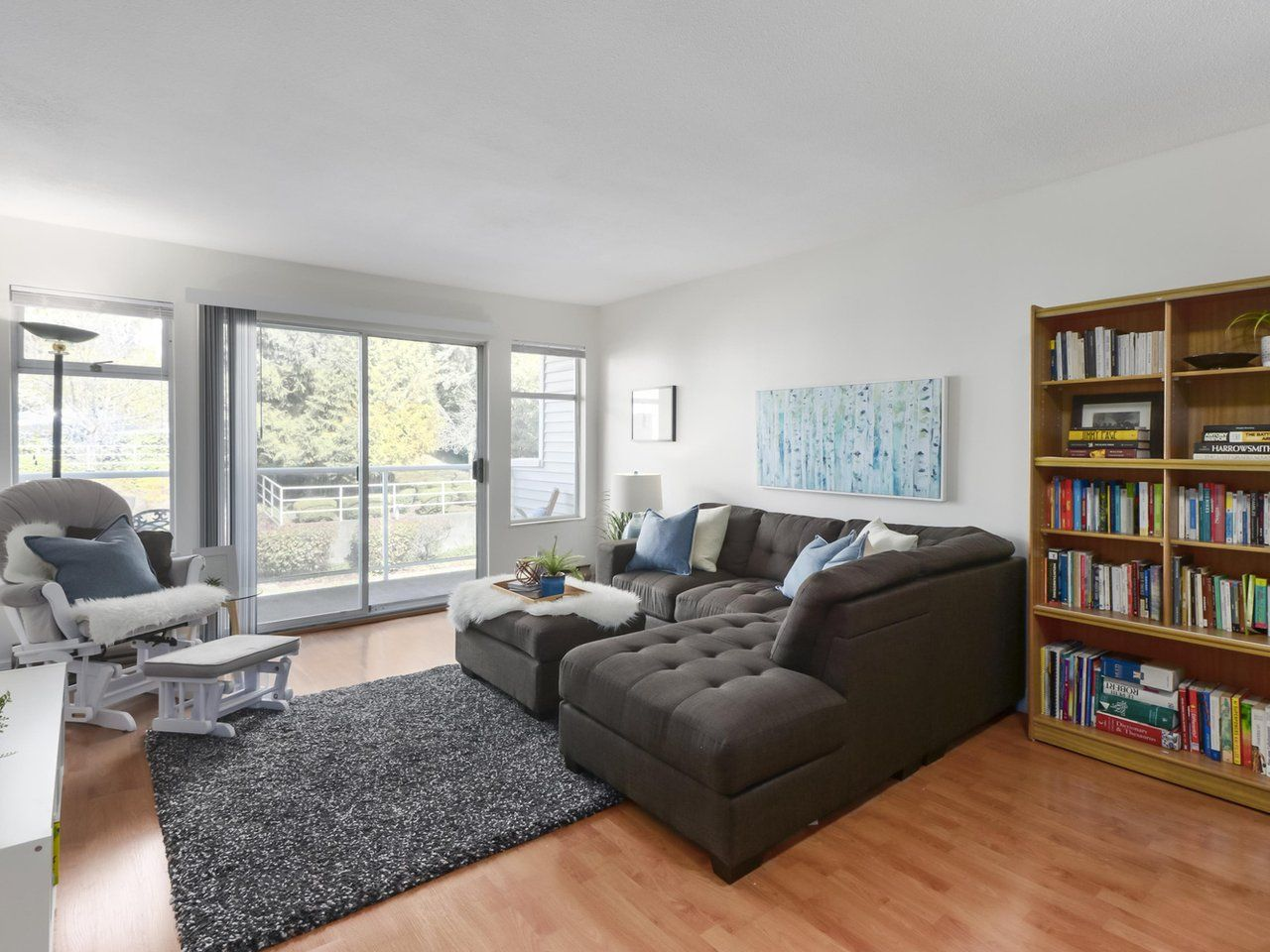 """Main Photo: 310 5335 HASTINGS Street in Burnaby: Capitol Hill BN Condo for sale in """"THE TERRACES"""" (Burnaby North)  : MLS®# R2447868"""