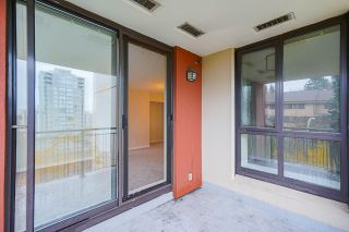 """Photo 18: 301 814 ROYAL Avenue in New Westminster: Downtown NW Condo for sale in """"NEWS NORTH"""" : MLS®# R2518279"""