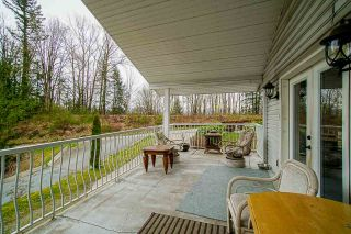 Photo 27: 29869 SIMPSON Road in Abbotsford: Aberdeen House for sale : MLS®# R2562941