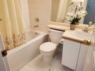 """Photo 16: 25 250 CASEY Street in Coquitlam: Maillardville Townhouse for sale in """"CHATEAU LAVAL"""" : MLS®# R2511496"""