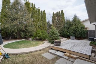 Photo 25: 7 Stacey Bay in Winnipeg: Valley Gardens Residential for sale (3E)  : MLS®# 202110452
