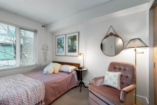 "Photo 15: 21 230 SALTER Street in New Westminster: Queensborough Townhouse for sale in ""FLOW"" : MLS®# R2529963"