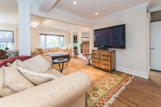 Photo 6: 4396 LOCARNO Crescent in Vancouver: Point Grey House for sale (Vancouver West)  : MLS®# R2432027