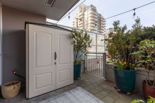 """Photo 28: 106 1618 QUEBEC Street in Vancouver: Mount Pleasant VE Condo for sale in """"CENTRAL"""" (Vancouver East)  : MLS®# R2549897"""