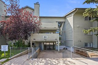 Photo 2: 3312 80 Glamis Drive SW in Calgary: Glamorgan Apartment for sale : MLS®# A1141828