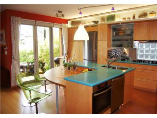 """Photo 6: 180 W 19TH Avenue in Vancouver: Cambie House for sale in """"CAMBIE VILLAGE"""" (Vancouver West)  : MLS®# V836975"""