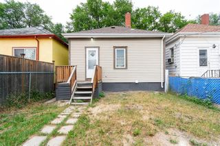 Photo 35: 756 Boyd Avenue in Winnipeg: North End Residential for sale (4A)  : MLS®# 202118382