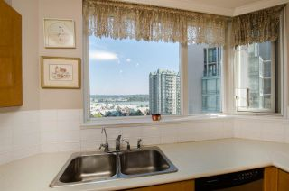 "Photo 11: 1101 10 LAGUNA Court in New Westminster: Quay Condo for sale in ""LAGUNA LANDING"" : MLS®# R2301996"