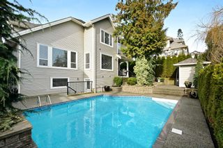 """Photo 25: 5878 165 Street in Surrey: Cloverdale BC House for sale in """"BELL RIDGE ESTATES"""" (Cloverdale)  : MLS®# F1432063"""