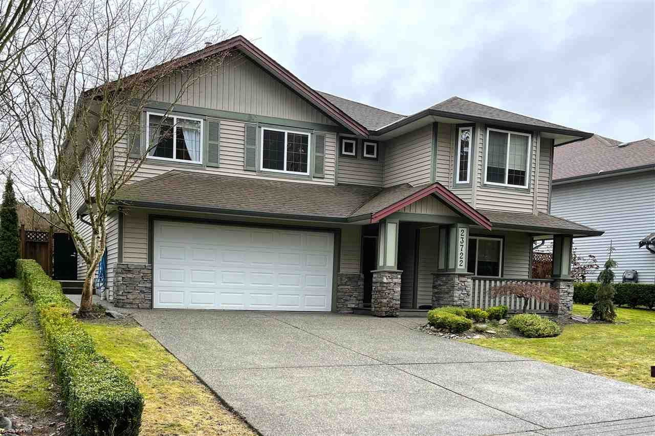 Main Photo: 23722 116 Avenue in Maple Ridge: Cottonwood MR House for sale : MLS®# R2525306