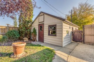 Photo 35: 10107 83 Street in Edmonton: Zone 19 House for sale : MLS®# E4266192