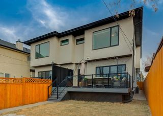 Photo 43: 531 53 Avenue SW in Calgary: Windsor Park Semi Detached for sale : MLS®# A1084315
