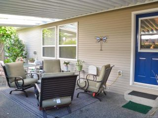 Photo 16: 102 3912 Merlin St in NANAIMO: Na North Jingle Pot Manufactured Home for sale (Nanaimo)  : MLS®# 791548