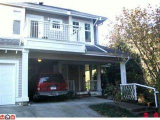 "Photo 37: 15 9036 208TH Street in Langley: Walnut Grove Townhouse for sale in ""HUNTERS GLEN"" : MLS®# F1006862"