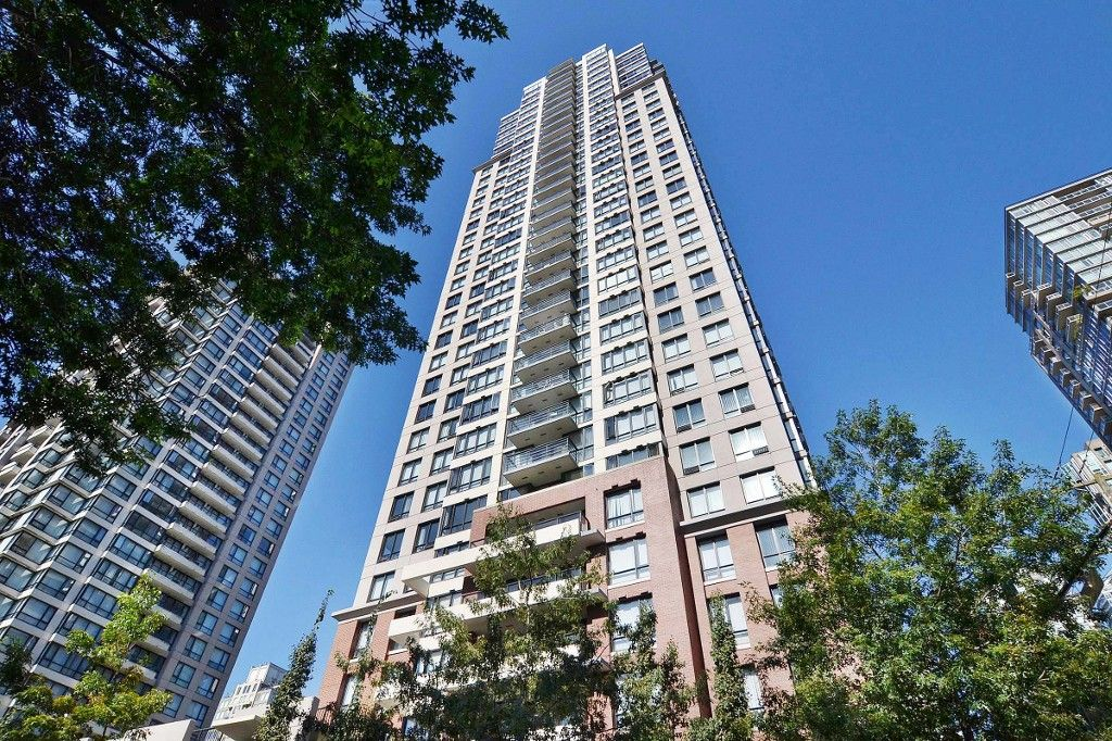 Main Photo:  in Vancouver: Yaletown Condo for rent (Vancouver downtown)  : MLS®# AR009