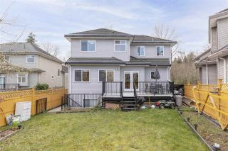 Photo 26: 7802 146 Street in Surrey: East Newton House for sale : MLS®# R2554756