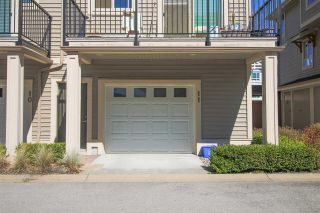 "Photo 5: 11 19752 55A Avenue in Langley: Langley City Townhouse for sale in ""Marquee"" : MLS®# R2492739"